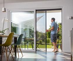 Portes-fenêtres/Portes coulissantes