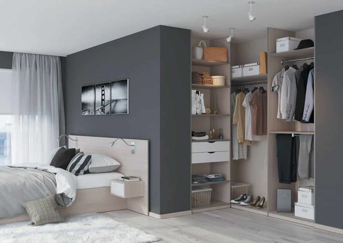 apf menuiserie sa nous r alisons votre dressing sur mesure. Black Bedroom Furniture Sets. Home Design Ideas