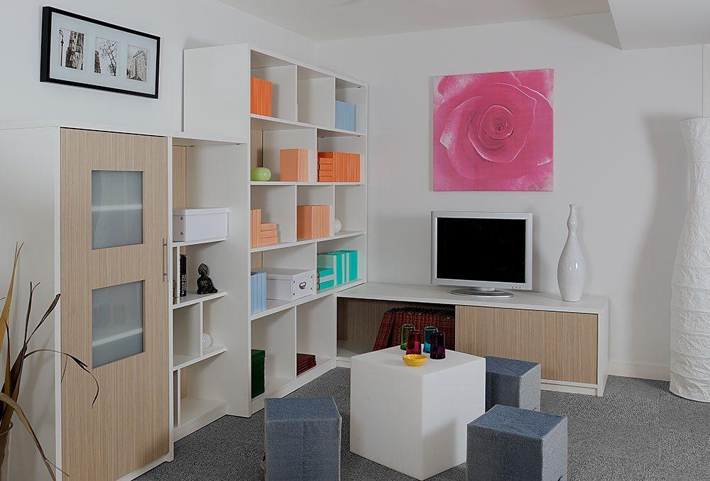 apf menuiserie sa meubles tv et living sur mesure. Black Bedroom Furniture Sets. Home Design Ideas