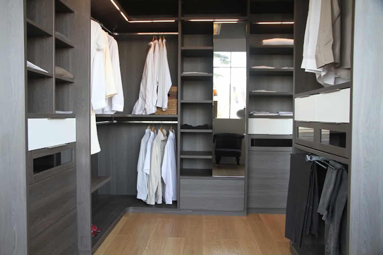 Apf menuiserie sa vos armoires et placards sur mesure - Armoire sur mesure suisse ...