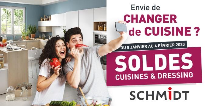 Du 8 Janvier Au 4 Fevrier 2020 Soldes Cuisines Et Dressing Apf
