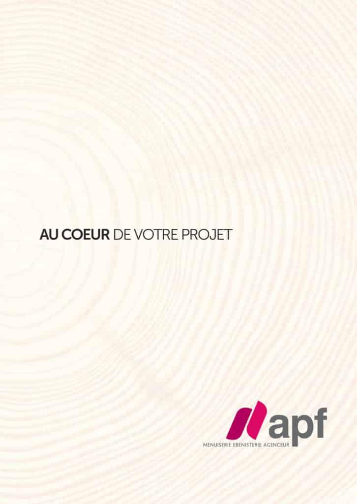 Au Coeur de votre projet (PDF)
