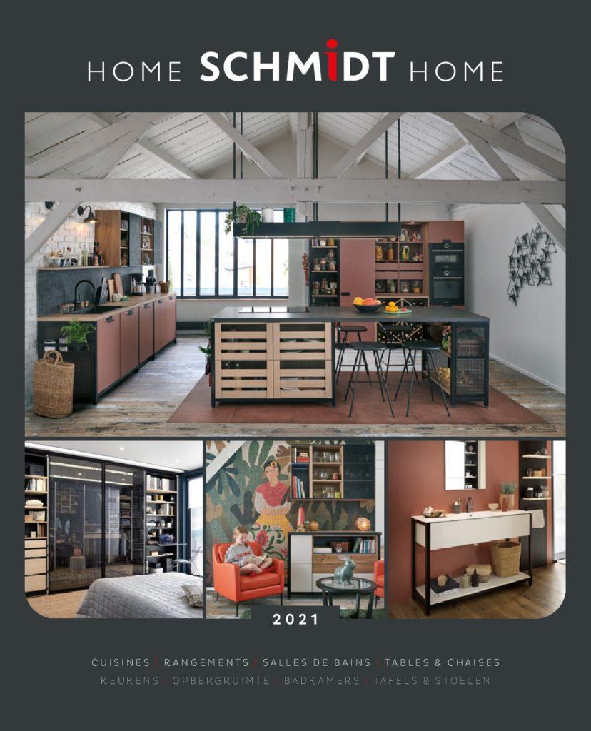 Catalogue SCHMIDT