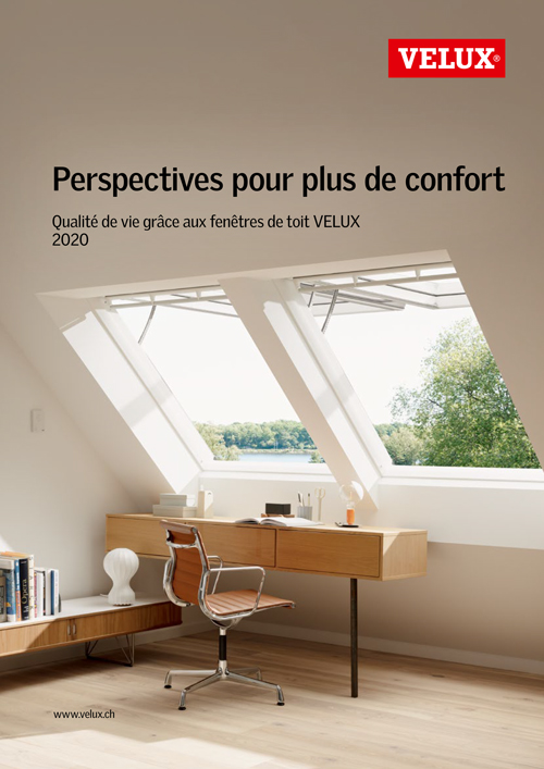 Catalogue Velux