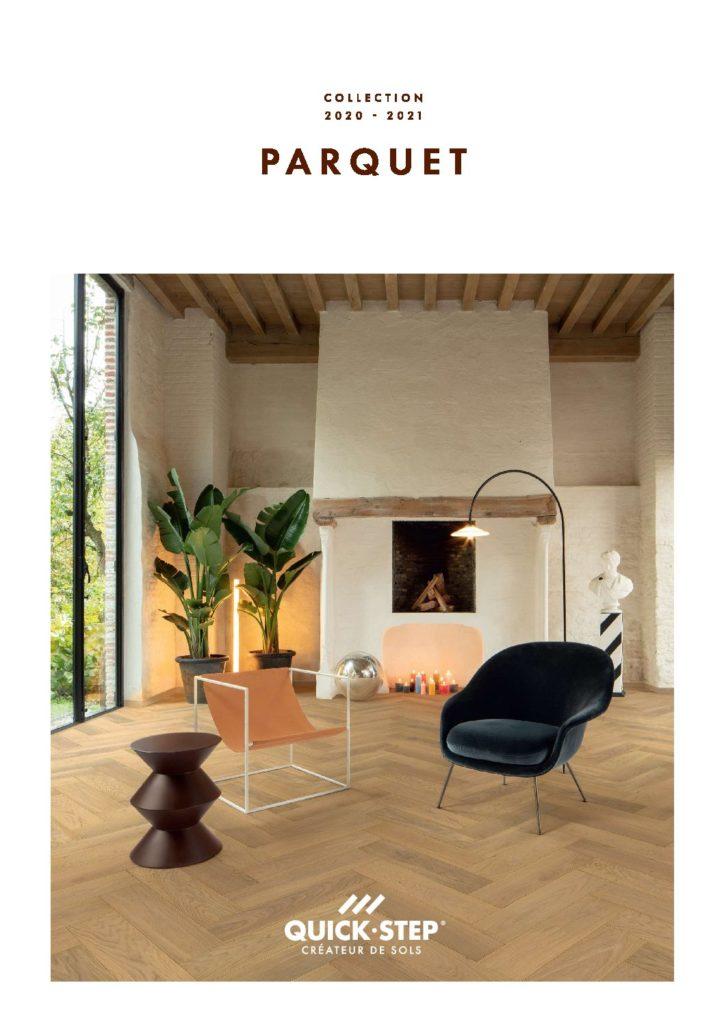 Parquet collection 2020-2021